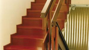 Escadas - EsquadriasJ.U;