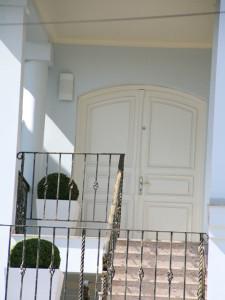 Portas Externas Esquadrias J.U.