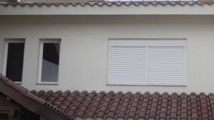 Esquadrias em PVC