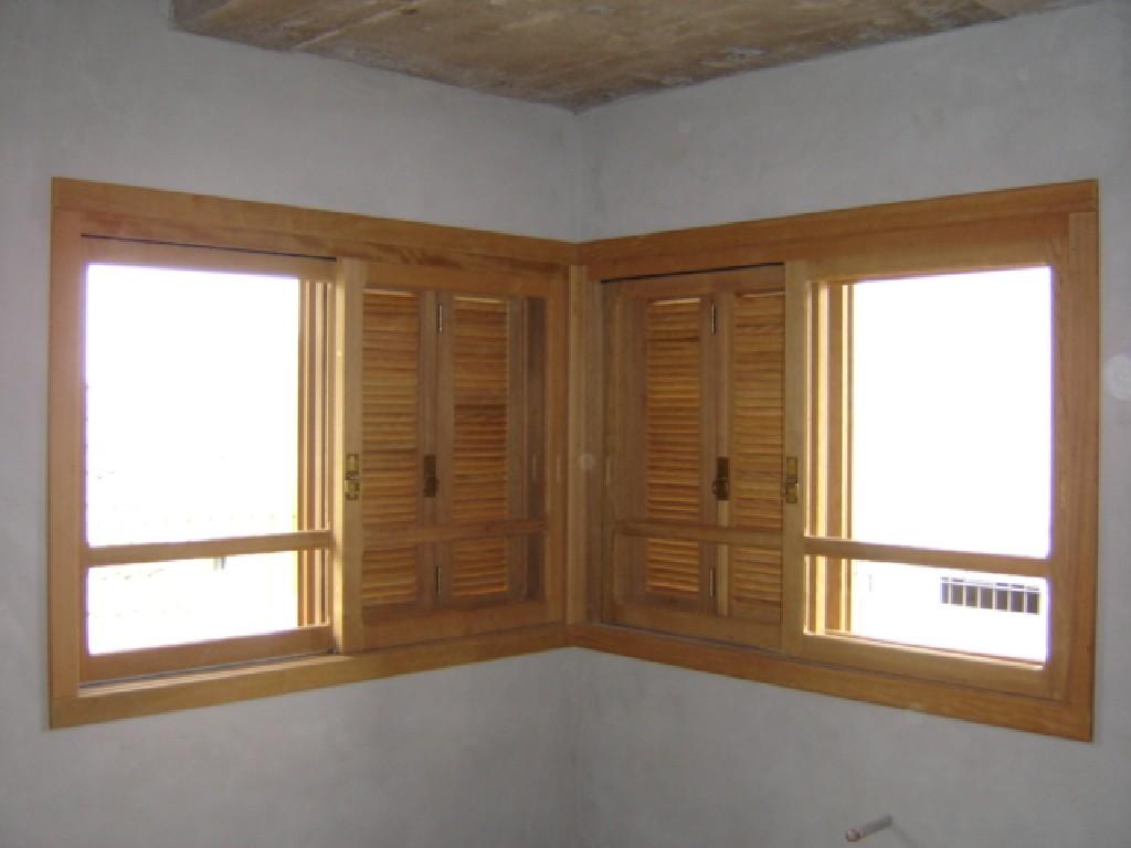 #9F732C  grades janela maxiar com parte fixa janelas de correr janela veneziana 468 Janelas Duplas Em Madeira