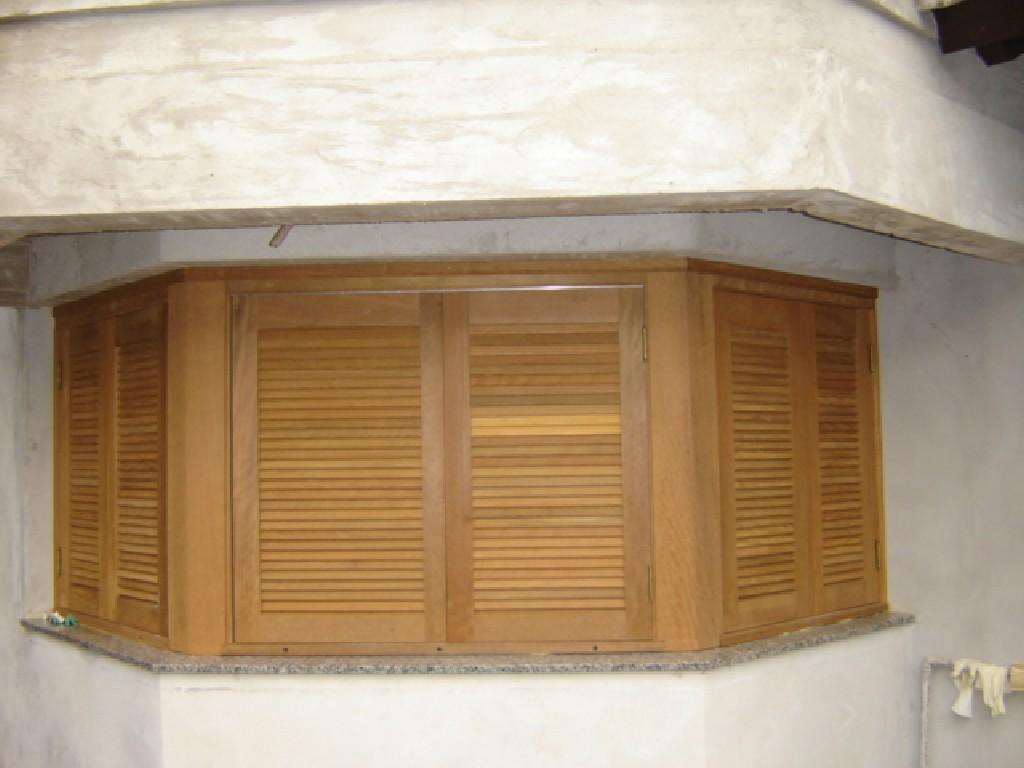 #6E4722 janela em madeira janela em madeira janelas de correr com 584 Janelas Em Madeira Em Curitiba